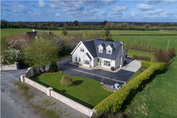 Hillview, Clonbonny, Athlone, Co. Westmeath