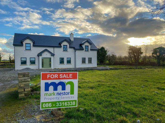 Ardnacranny, Tang, Athlone, Co. Westmeath