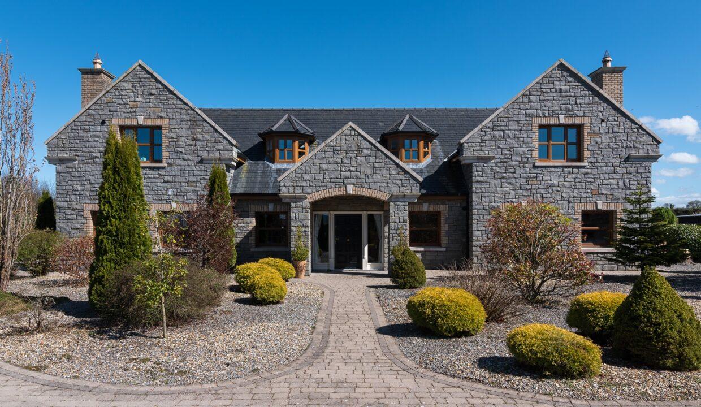 Carrickfinn Lodge, Glasson, Co. Westmeath -3