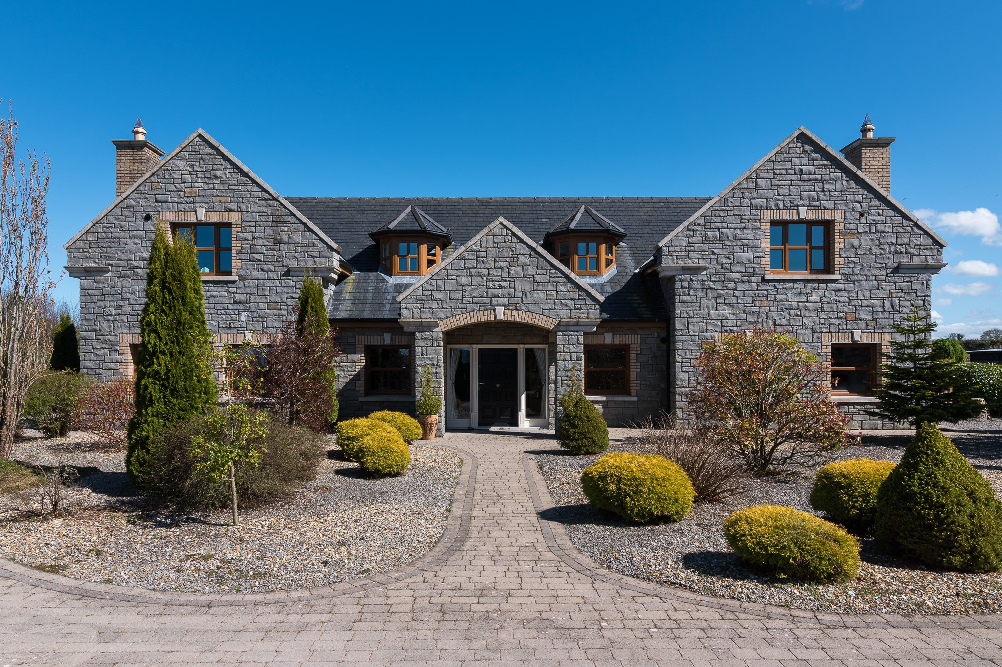 Carrick Finn Lodge, Glasson, Athlone, Co. Westmeath