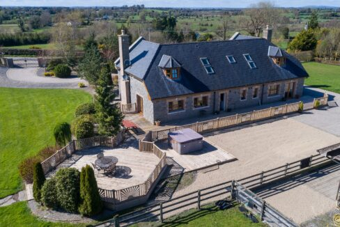 Carrickfinn Lodge, Glasson, Co. Westmeath -74
