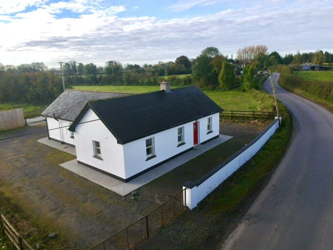 Null, Moyvoughly, Co. Westmeath