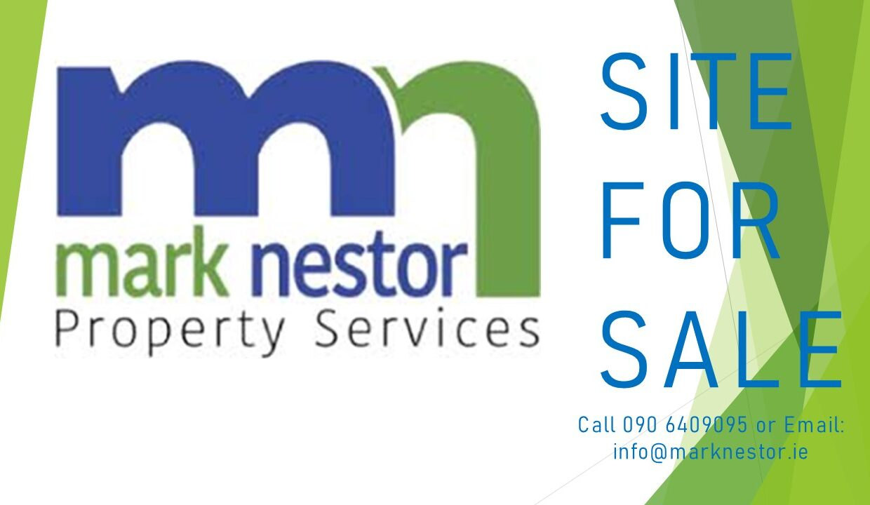 Site for sale sign MN PropertyServ