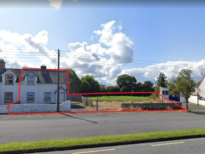 Dublin Road, Moate, Co. Westmeath