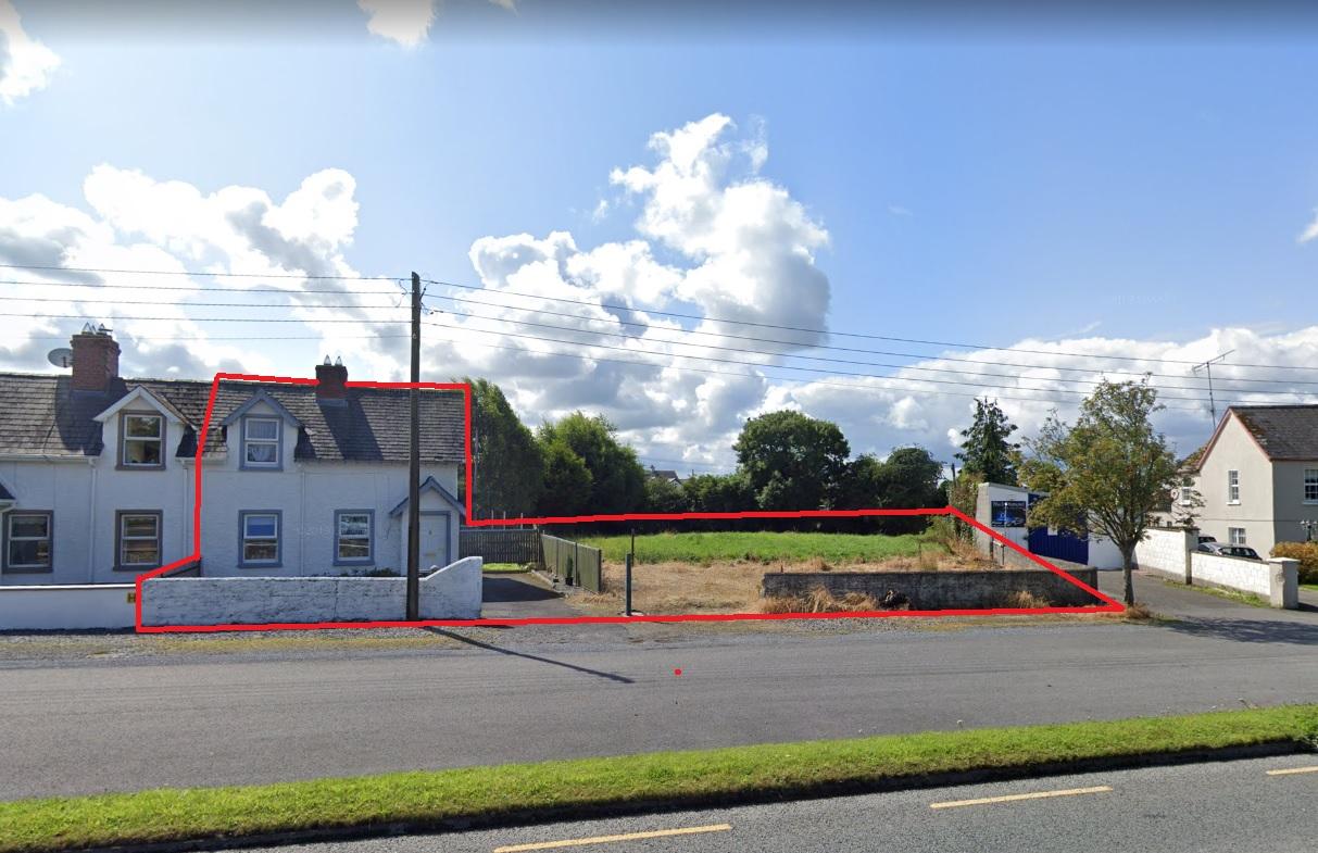 Dublin Road, Moate, Co. Westmeath
