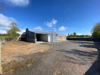 Knockdomney, Moate, Co. Westmeath