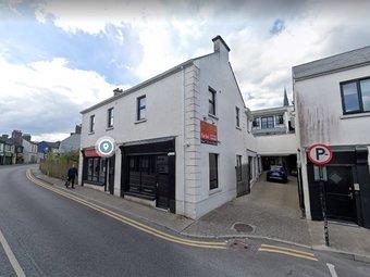 Irishtown, Athlone, Co. Westmeath