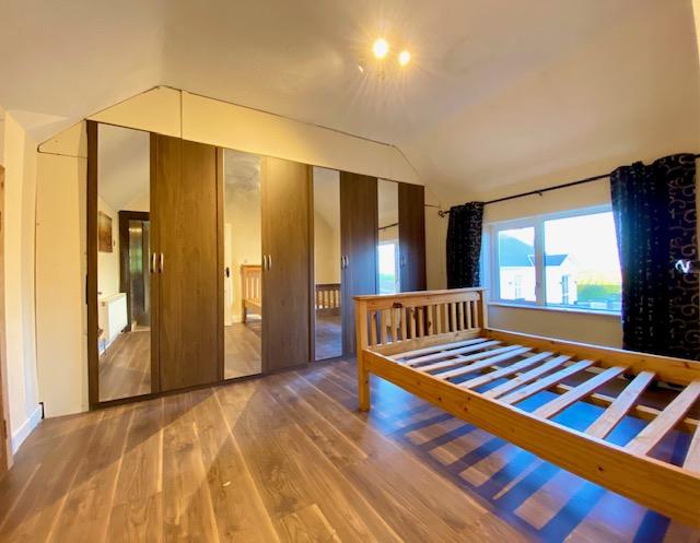 Kilnagarna Bedroom