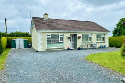 Torrevagh Ballymore