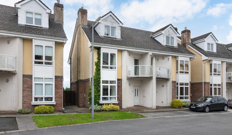 13 Wareen Grove, Ardri, Athlone, Co. Westmeath -4